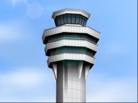 我是航空管制官3-东京国际空港